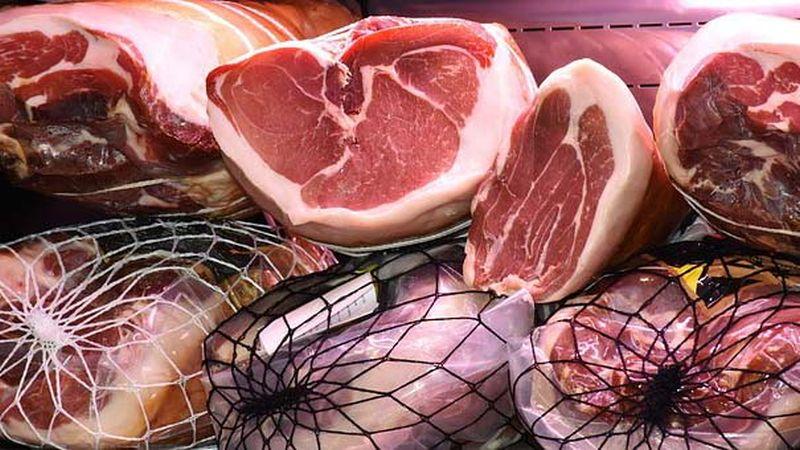 Россельхознадзор проверил места торговли мясом