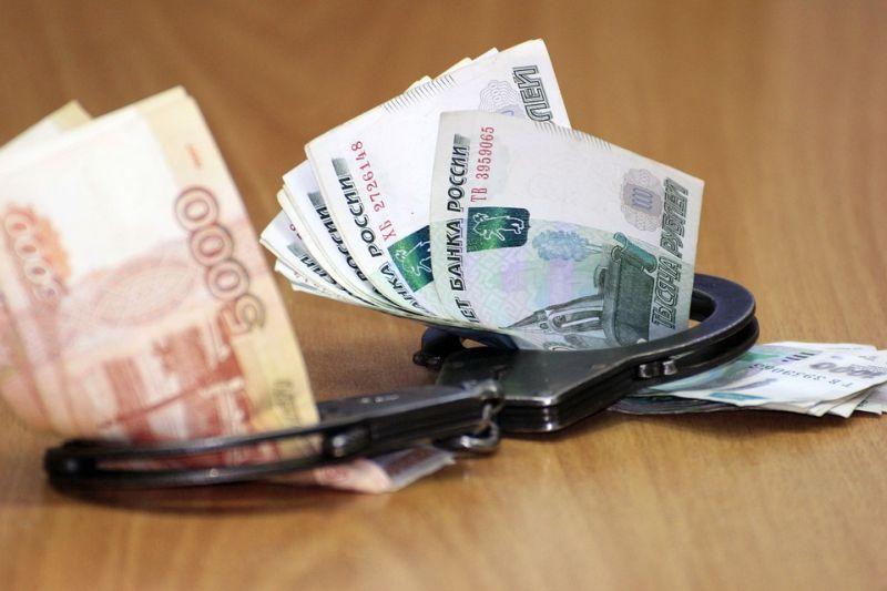 Задержаны бывший председатель правления АО КБ «Иваново» и его зам
