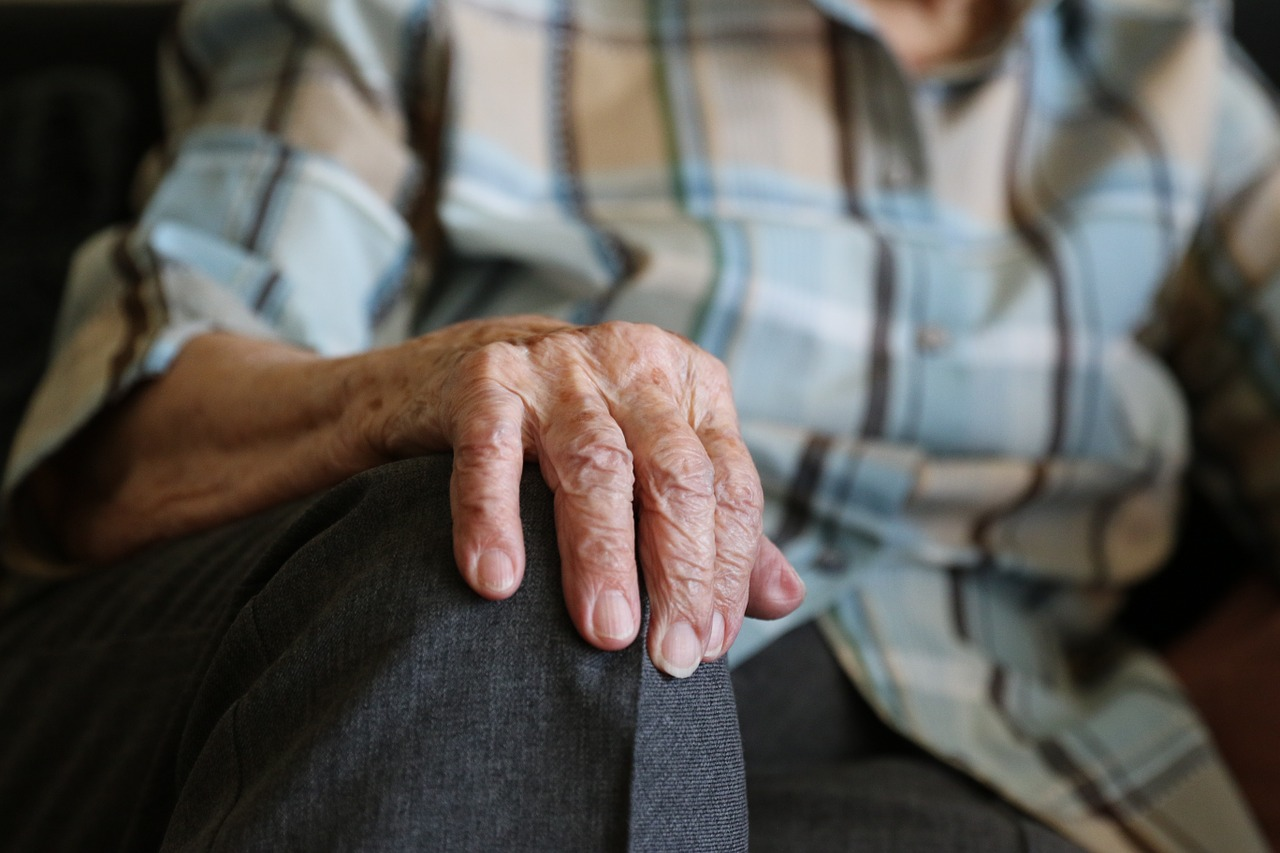 Ивановца подозревают в убийстве 80-летней соседки