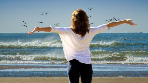 Ученые доказали, что качественный отпуск продлевает жизнь