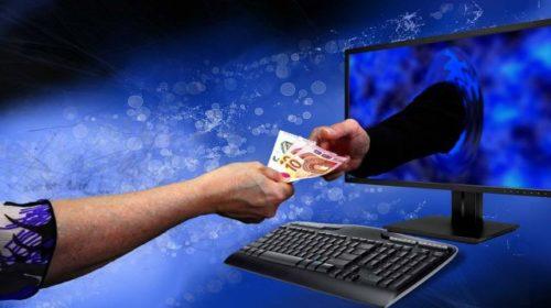 Ивановец стал жертвой мошенника после покупки снегоуборщика через интернет