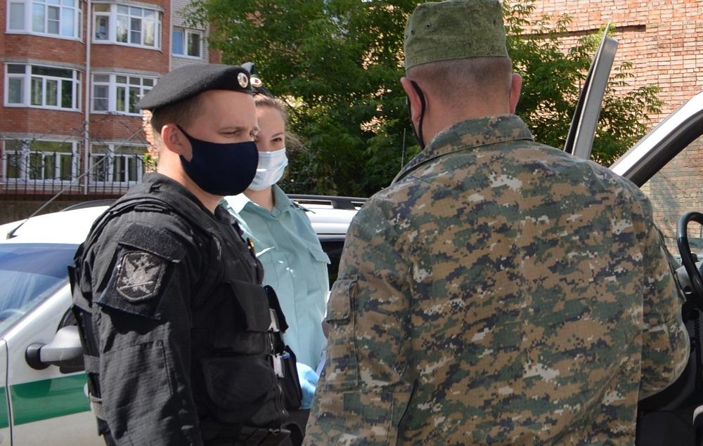 Житель Юрьевца нашел 107 тысяч для приставов перед полетом в Турцию