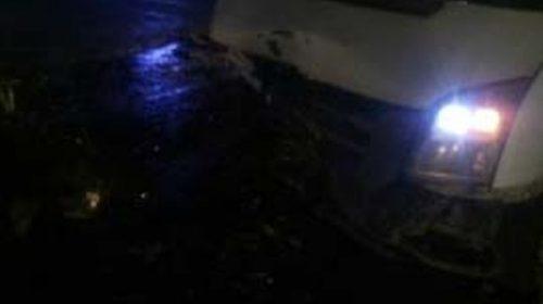 Авария на Шевченко: в ДТП пострадал человек
