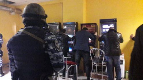 Куда переехали игровые автоматы на Некрасова: зал закрыт