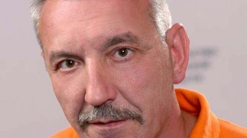 Умер ивановский тренер по баскетболу Александр Лазаренко