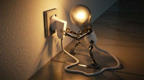 Нет света в Верхнем Ландехе: Западную и Рабочую будут отключать три дня