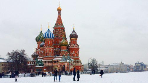 Что посмотреть в Москве: места, которые стоит посетить