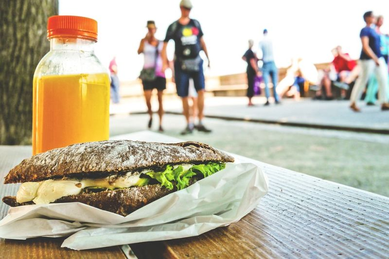 Ученые-медики назвали вредные для здоровья привычки питания