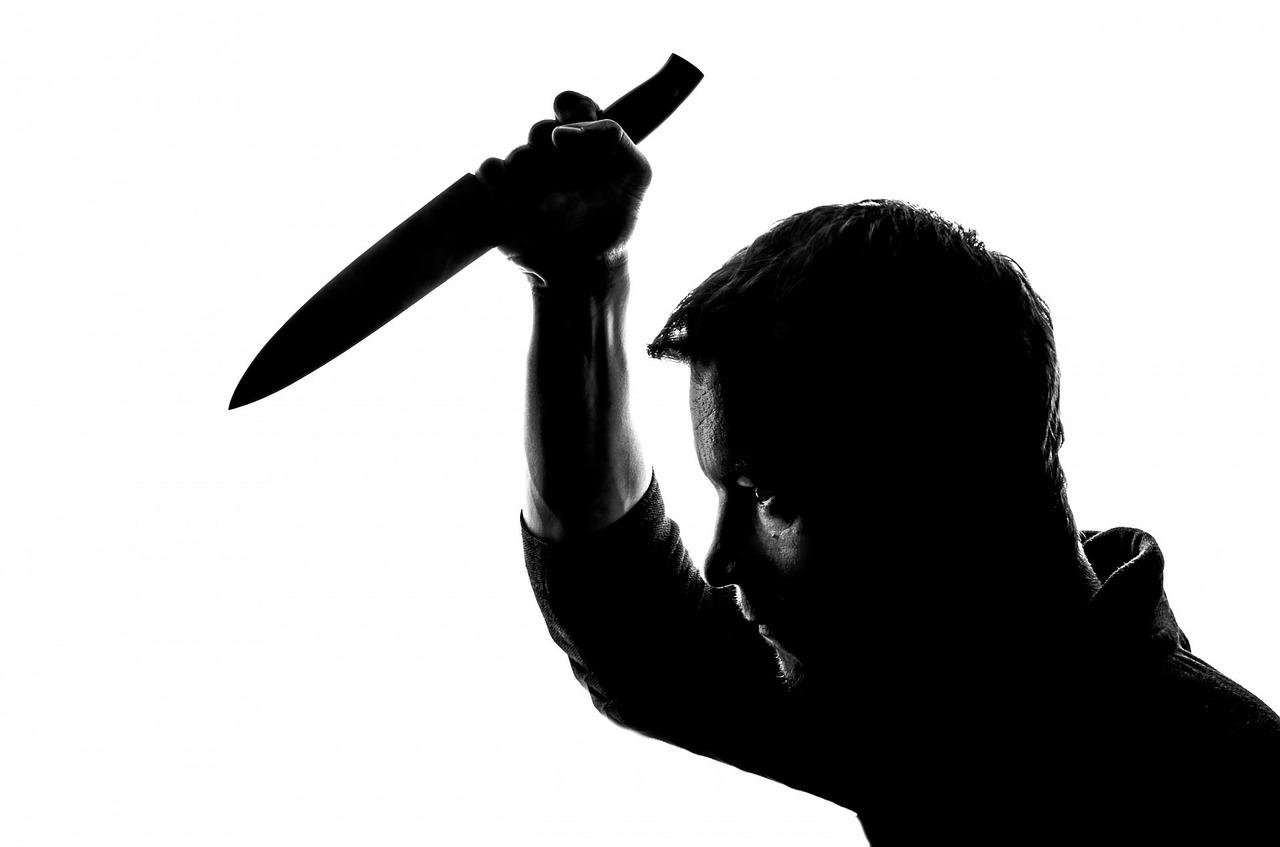 За двойное убийство с особой жестокостью наказан житель города Родники