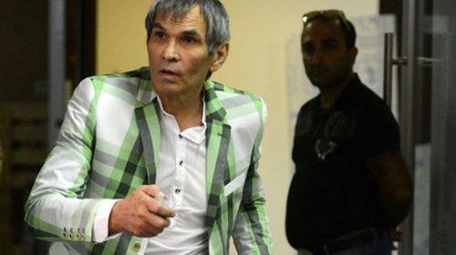 Продюсер Бари Алибасов представил доказательства отравления «Кротом»