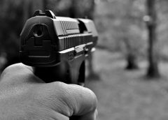 Стрельба у «Дудки-бара»: возбуждено уголовное дело