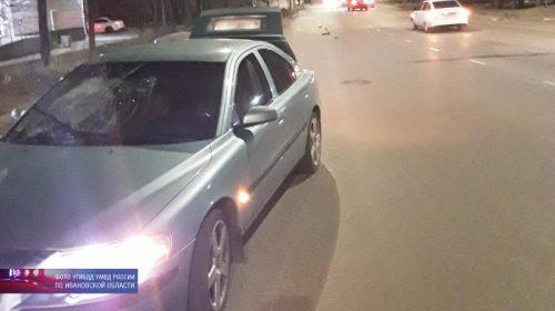 На улице Постышева сбили ребенка: пострадавшая в аварии девочка в больнице