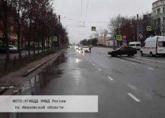 На проспекте Шереметьевском сбили 15-летнего ребенка