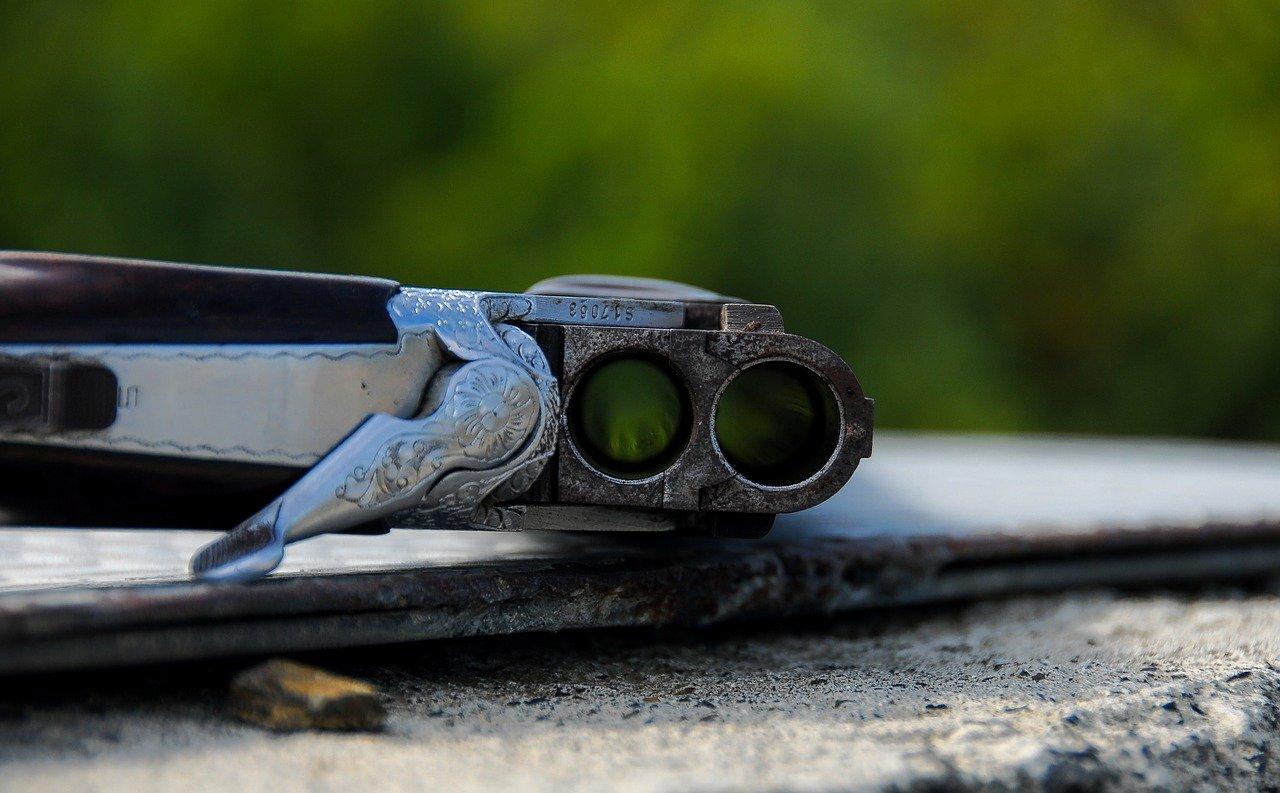 Мужчину с оружием ищут на улицах города Иваново