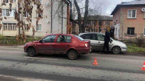 Пенсионер спровоцировал ДТП в Кинешме на Сеченова