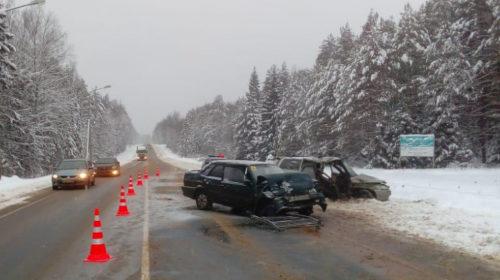 Главная Все новости Происшествия ДТП В ДТП на трассе М-7 в Тейковском районе пострадали три человека В ДТП на трассе М-7 в Тейковском районе пострадали три человека