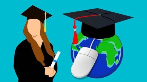 Сайт с информацией о продаже дипломов выявлен в Приволжском районе
