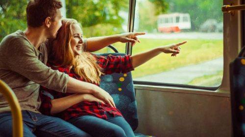 Тематические троллейбусы: в День города можно прокатиться бесплатно