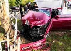 Во вчерашнем ДТП В Фурманове погиб 21-летний пассажир: подробности страшной аварии