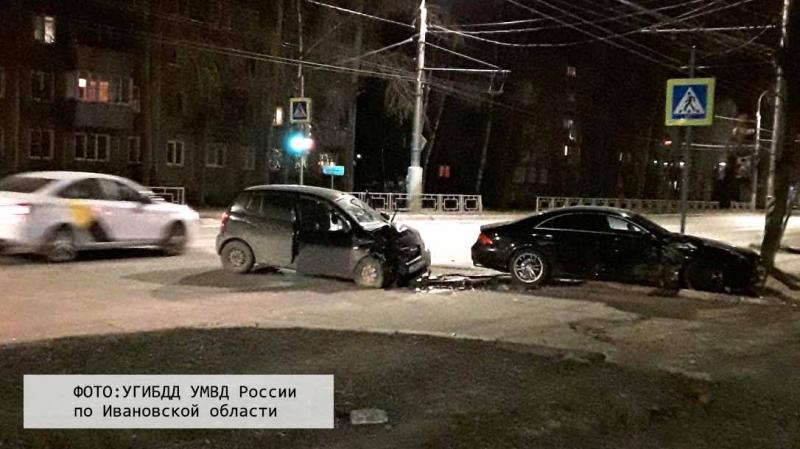 Авария на Куконковых: случайное ДТП раскрыло пьяного водителя
