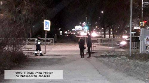 Полиция ищет беглеца после ДТП на улице Маршала Василевского