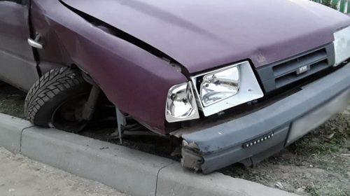 В Родниках 78-летний водитель попал в ДТП