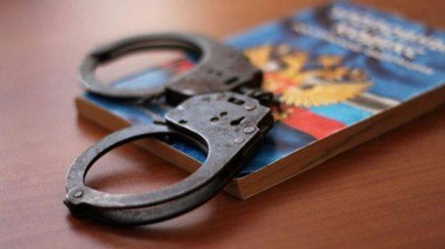 Жителя Вичуги задержали за убийство жены