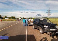 В ДТП погибла 11-летняя пассажирка 11-летнего водителя на трассе «Тейково — Гаврилов Посад»